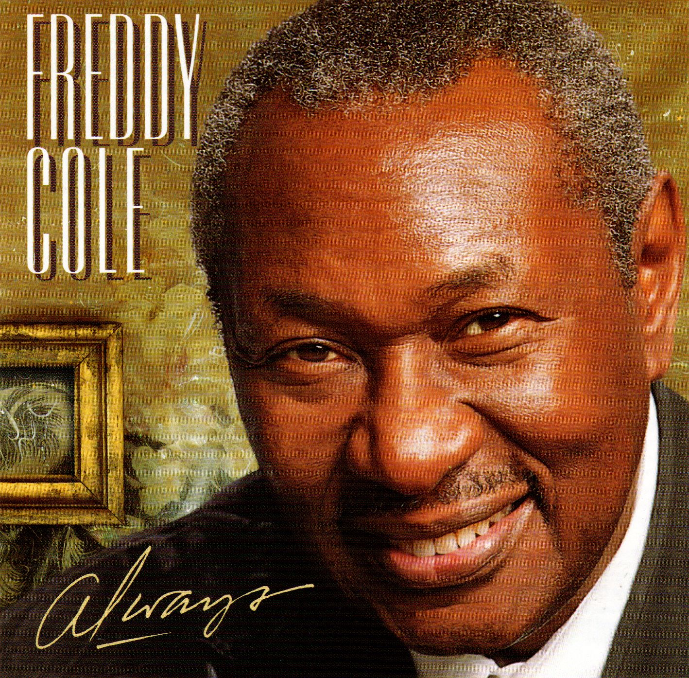 Freddy Cole Dalam Musik Jazz Amerika Serikat