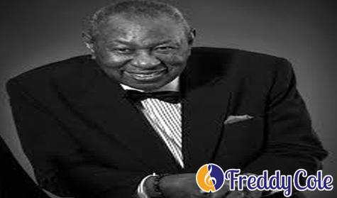 Apresiasi Pengaruh ikon jazz Freddy Cole seluas ketenarannya