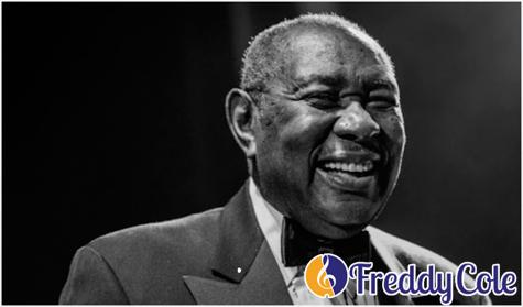 Para Musisi Jazz Mengenang Freddy Cole