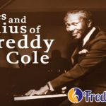 Freddy Cole Penyanyi Jazz Pria Paling Jenius dan Ekspresif di Generasinya
