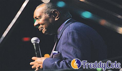 Legenda jazz Freddy Cole Membawakan Pertunjukan Energik ke Gateway Playhouse