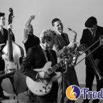 Musisi jazz NC Merilis Album Melalui Label Rekaman Legendaris