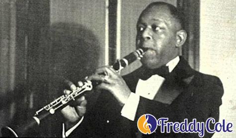 Jimmie Noone Salah Satu Musisi Jazz Bertalenta Seperti Freddy Cole