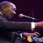 Musisi Jazz Freddy Cole Adalah Salah Satu Pria Yang Beruntung