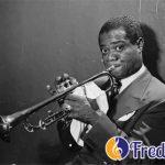 Louis 'Satchmo' Armstrong Superstar Musik Jazz